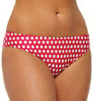 Vanilla Kiss Basic Swim Bottom