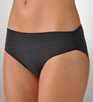 Shadow Stripe Hipster Panty