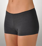 Shadow Stripe Boyshort Panty