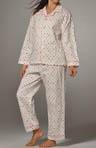 Multi Dot Pajama Set