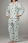 Cupcakes Pajama Set
