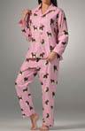Pooch Portraits Pajama Set
