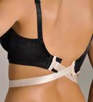 Plus Size Low Back Bra Converters