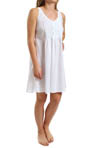 Clematis Sleeveless Gown
