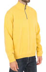 Flip Side Pro Half Zip Sweatshirt