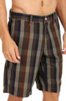 Call Of The Plaid Short