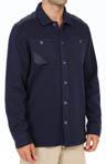Coastal Fleece CPO Shirt
