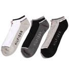 3 Pack Liner Socks