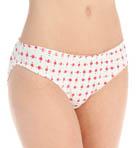 Ruched Bikini Panty