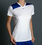 UA Intimidate Short Sleeve Jersey