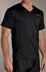 O Series Relaxed V-Neck T-Shirt
