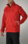 Armour Full Zip Fleece Jacket