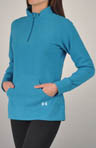 Extreme Coldgear Hundo 1/2 Zip Microfleece Top