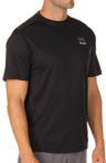 UA Run Heatgear Shortsleeve T-Shirt