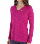 Heatgear Fitted UA Longsleeve T-Shirt