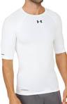 HeatGear Sonic Compression Half Sleeve T-Shirt