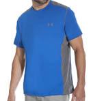 HeatGear ArmourVent Traning Short Sleeve T-Shirt