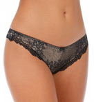 Marquise Mid Rise Panty