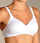 Body Sleeks Support Full Coverage Wirefree Bra