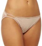 Silken Lace Hi-Cut Panty