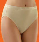 True Fit Hi Cut Brief Panty