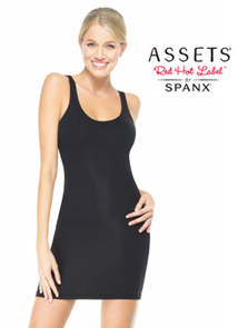 Assets Red Hot by Spanx