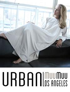 Urban Muu Muu