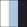 White/Surf Blue/Navy