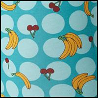 Banana Cherry