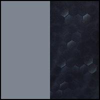 Grey/Hexadot