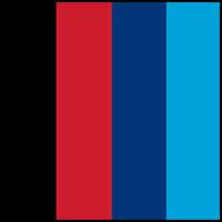 Black/Lapis/Red/Ibiza