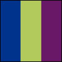 Charisma/Green/Lapis