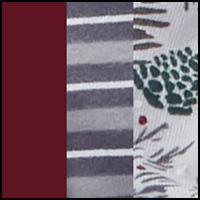 Pine Grey/Tawny/Lead