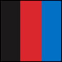 ScottsRed/Black/Skydiv