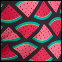 Watermelon Geo