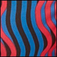 Wavy Stripe