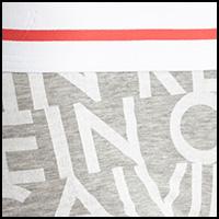 Shifting Logo Grey