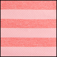 Pin Dot Stripe Neon