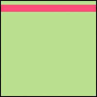 Lime/Rose