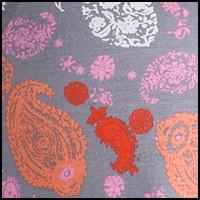 Batik Paisley