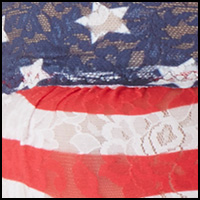 Stars & Stripes Multi