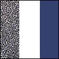 Blue Print/White/Blue