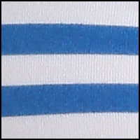 Triple Blue Stripe