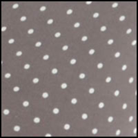 Steel Grey Dot