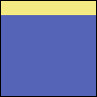 Blue Viola/Soft Glow