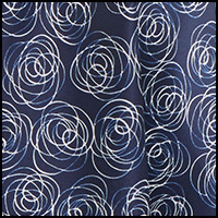 Navy Roses