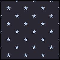 Peacoat Multi Stars