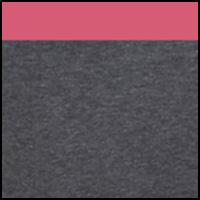 Dark Grey/Magenta