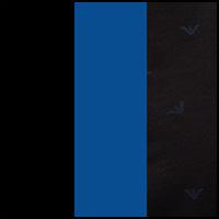 Black/Print/Royal Blue