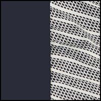 Vertical Stripe/Marine